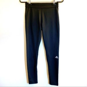 Adidas Climalite Black Workout Leggings